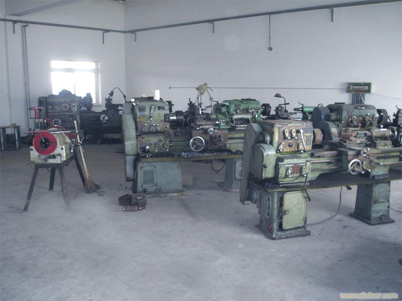 海南工业设备回收