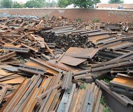 海南废旧钢材回收