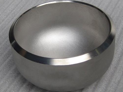 碳钢管帽批发厂家-广浩管件提供优良的不锈钢管帽