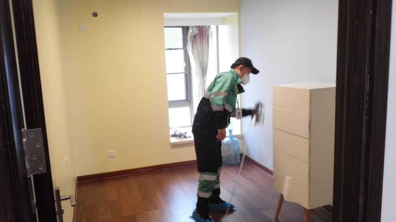 新家具除甲醛-放心的琴臺華府新房除甲醛治理公司當屬小小葉子環保