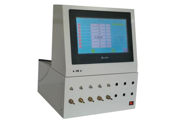 多截面检测仪_可编程测微仪_可编程测微仪_厂家多功能电箱