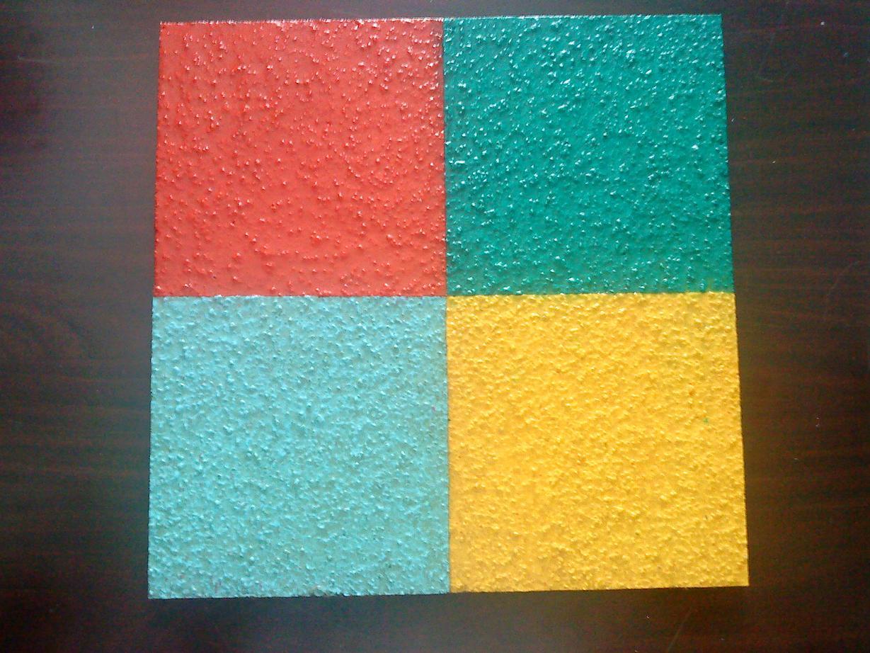 彩色防滑涂料价格