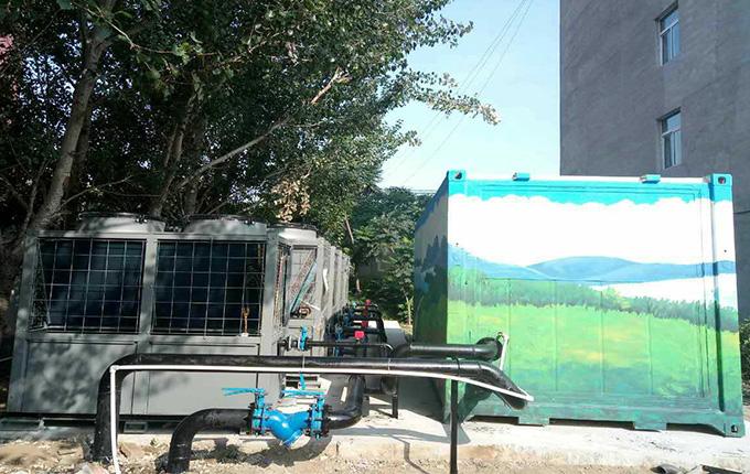葫芦岛电蓄热锅炉-高质量的电蓄热系统沈阳市哪里有