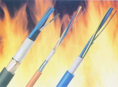 宁夏阻燃电缆