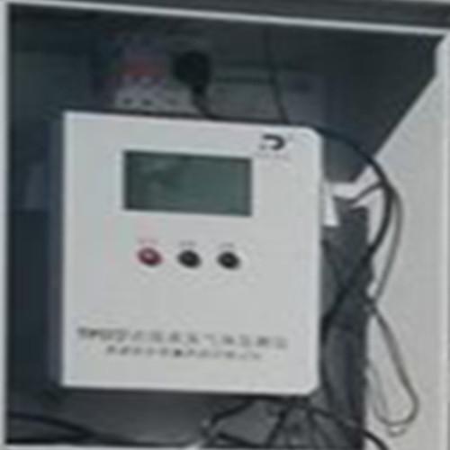 空气在线监测公司-拓扑智鑫高质量的环境在线监测仪_你的理想选择
