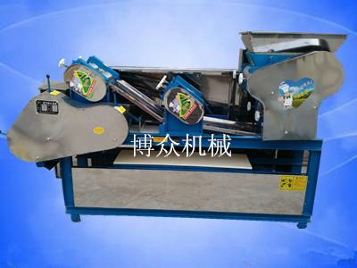 提供:云吞皮机器 云吞皮机器邢台的哪个厂家比较早