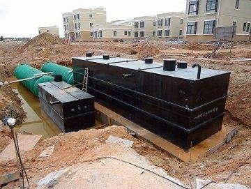 昌邑污水处理设备订做厂家