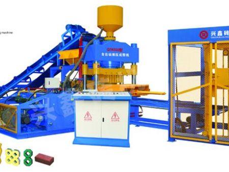 制砖机厂家-雷竞技raybet机械,制砖设备一体化制造商
