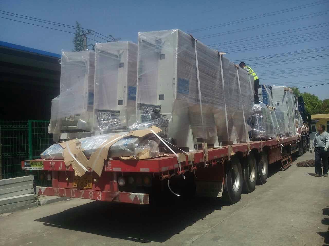 奉賢機械電氣設備物流-要找服務好的機械設備物流新海得物流