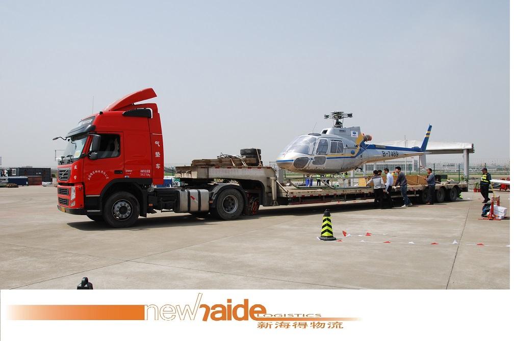 長興氣墊車運輸_新海得物流提供口碑好的氣墊車運輸