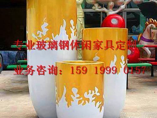 深圳玻璃鋼裝飾設計工程