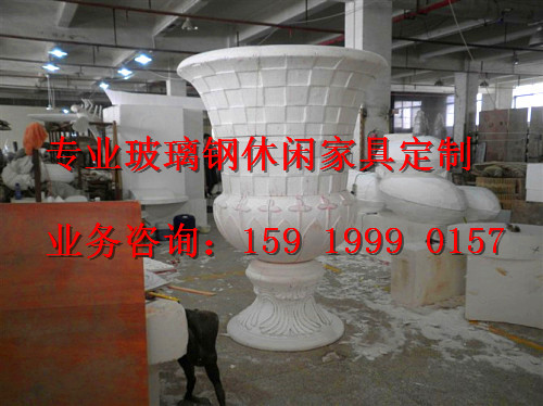 湖南玻璃鋼造型雕塑