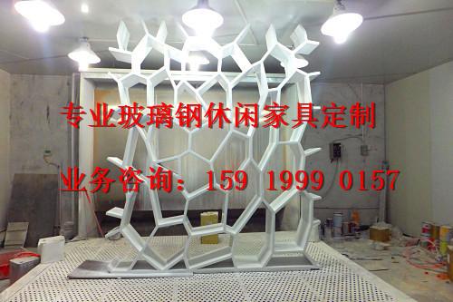 湖北玻璃鋼裝飾設計工程