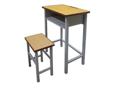 甘肃课♀桌椅-供应兰◆州性价比高的课桌椅