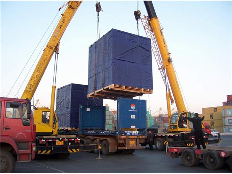 蘭州到天津的物流-蘭州市地區靠譜的蘭州物流公司服務