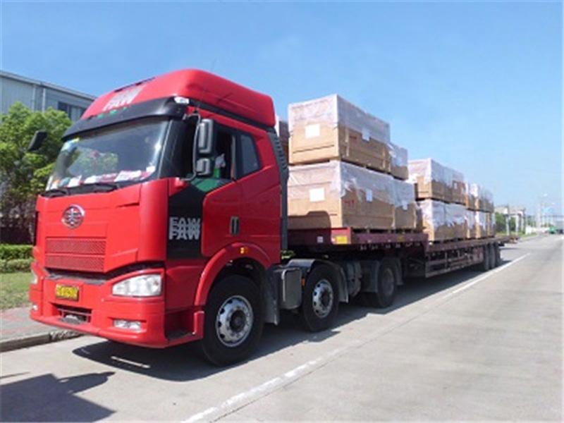 蘭州到敦煌的物流-供應甘肅省服務周到的蘭州物流公司