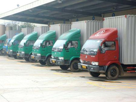 甘肅大件運輸-整車運輸過程不可忽略的幾個問題