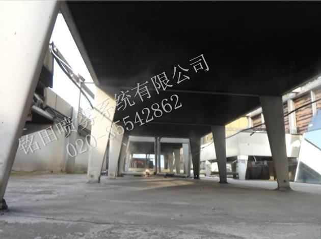 为您推荐优可靠的广�东省机房空调外机水喷淋降温设备