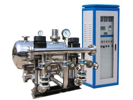 选购价格公道的无负压变频供水设备就选三栋机电|甩卖无负压变频供水设备