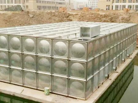 不知道【三栋机电】就OUT了 临朐水箱安装生产厂家 冶源水箱