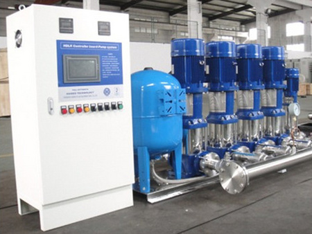 【今日必看】山东消防增压稳压供水设备厂家+无负压供水设备安装