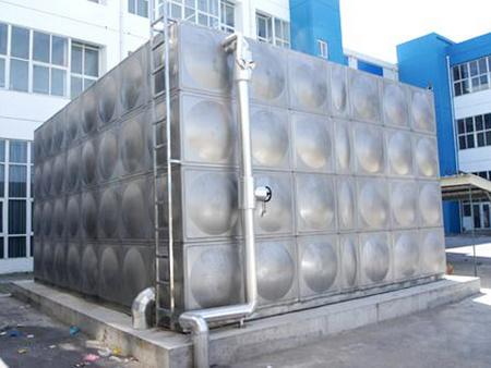 【代表人民的名义认可你】【潍坊三栋机械水箱生产厂家】