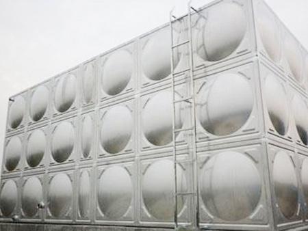 【认准三栋机电发发发】潍坊不锈钢承压水箱 临朐不锈钢承压水箱
