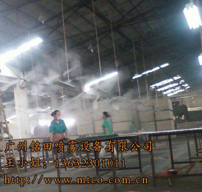 木材厂除尘