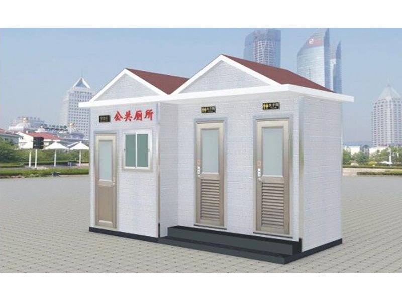 天水环保厕所批发-耐用的甘肃移动厕所供销