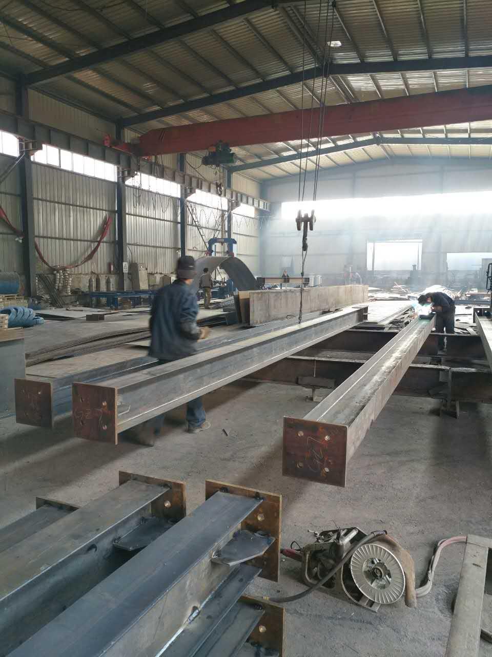 武威钢结构施工|兰州钢结构加工价格费用