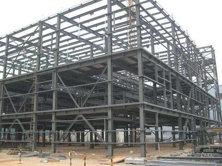 南宁钢结构安装