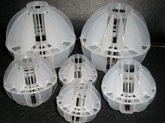 大渡口多面空心球填料_重慶哪里有供應質量好的多面空心球填料