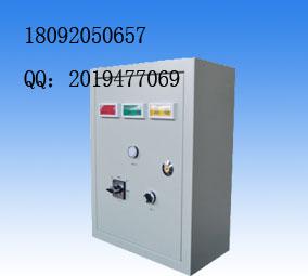 北京人防通风方式信号控制箱 西安郎威机电厂家直销18092050657