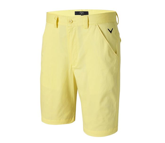 高尔夫男装短裤