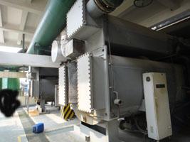 回收双良溴冷机——无锡回收溴化锂制冷机服务找韩工