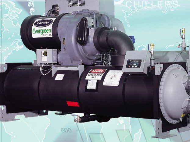 规模较大的中央空调回收公司——无锡新天马制冷回收中央空调