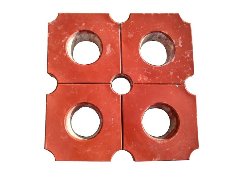 天水草坪砖_如何选购好的草坪砖_兰州渗水砖价格_龙翔彩砖
