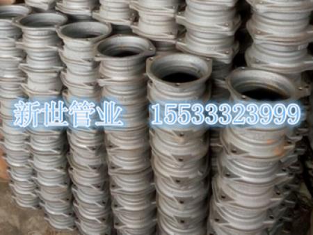 邯郸B型铸铁排水管件批售-铸铁排水管件厂家