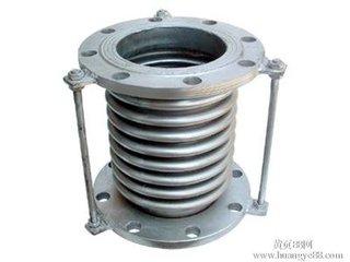 波纹补偿器,沧州金庆专业生产螺圆型补偿器