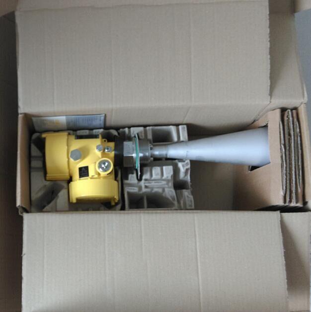 雷達液位計 VEGA導波雷達液位計