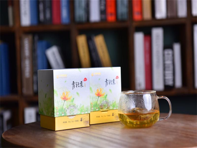 青轻素女性美容养颜茶代理商:价格划算的法兰姿青轻素瘦身茶就在武汉法兰姿有限公司