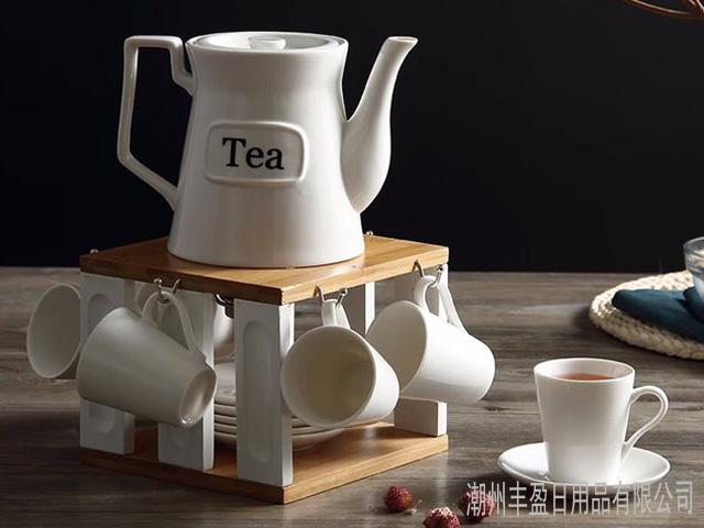 潮州價位合理的咖啡杯套裝供應——咖啡具招商加盟