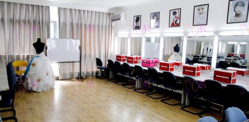 乐山化妆培训学校排行,乐山地区提供热门的 化妆研修