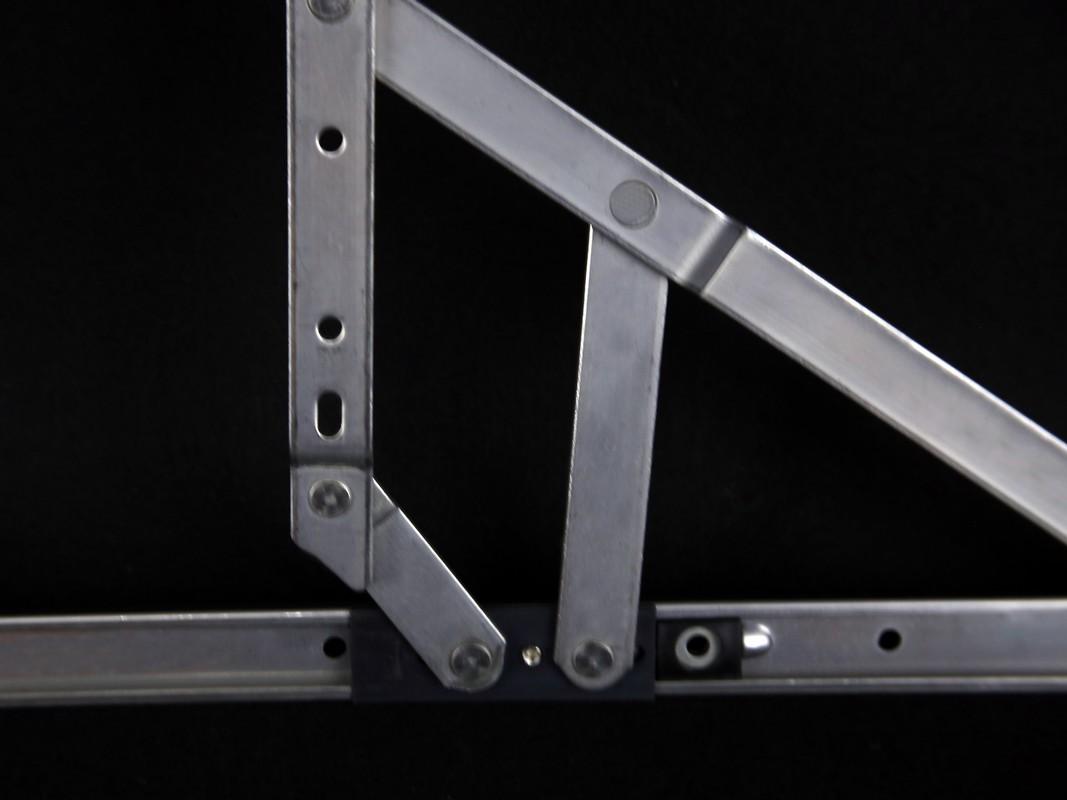 不锈钢窗撑厂商|金源盛五金提供质量良好的左右头窗撑16寸22方平开右边铰