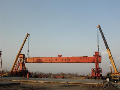 宁夏钢结构吊装租赁 规模大的吊装厂家