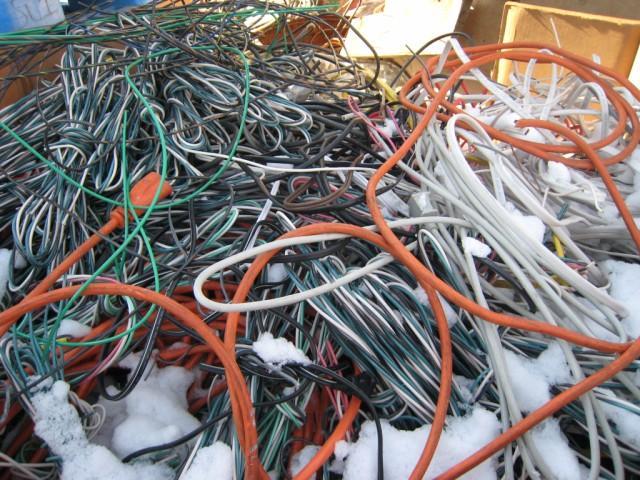 廢鎢鋼回收價格 【薦】具有品牌的廢電線電纜回收公司