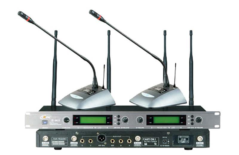 西派电子提供质量好的无线会议系统,产品有保障:价位合理的网络广播