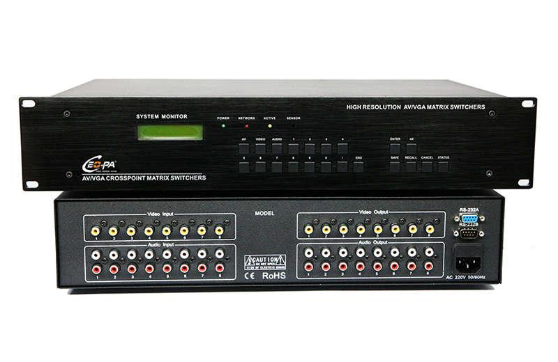 价格合理的校园广播 西派电子提供安全的智能多媒体中央控制系统,产品有保障