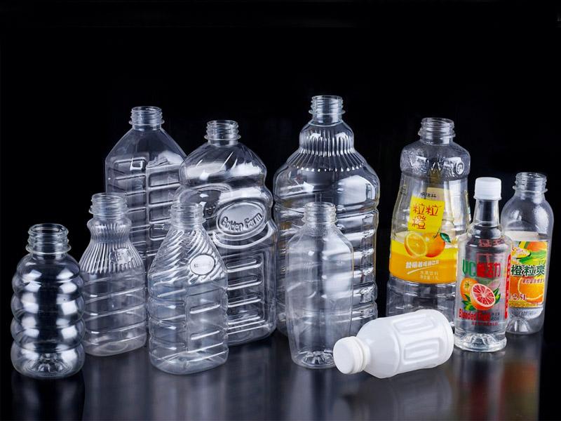 塑料瓶價格-許昌哪里能買到實惠的礦泉水瓶坯