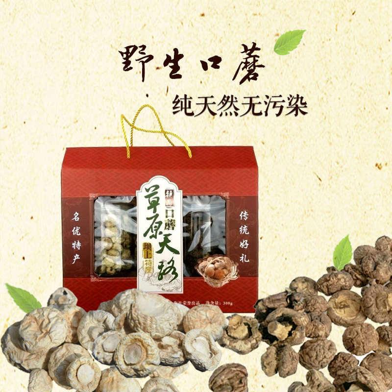 农产品电子商务供应销量好的口蘑蘑菇 口蘑蘑菇代理加盟